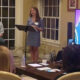 Family shares story of teen depression at event sponsored by Caring Contact