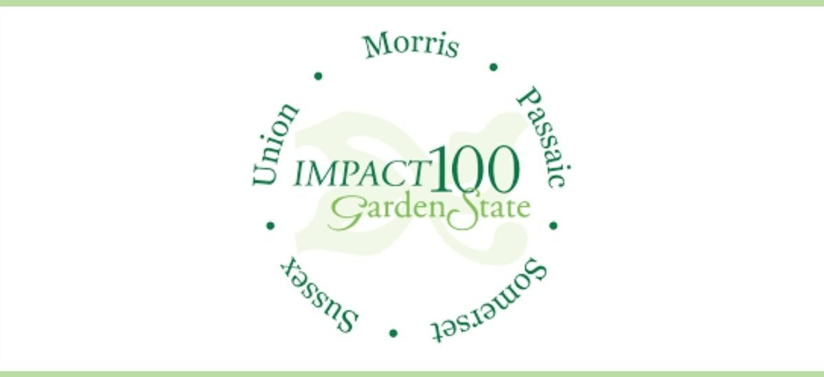 Impact 100 Garden State   Caring Contact Finalist