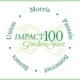 Impact 100 Garden State | Caring Contact Finalist