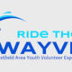 WAYVE grant to Caring Contact